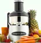 Juicers and Health Appliances
