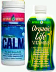 Natural Vitality Products